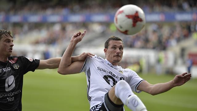 Signerer for belgisk klubb innen kort tid