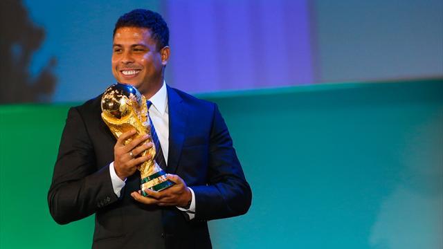 Ronaldo : «Mbappé ? Je lui souhaite le meilleur, il me rappelle beaucoup de choses…»