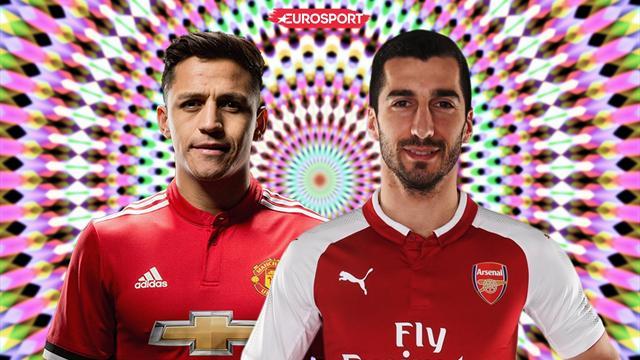 «Юнайтед» уделал «Сити», взяв Санчеса. Но от обмена на Мхитаряна выиграет только «Арсенал»