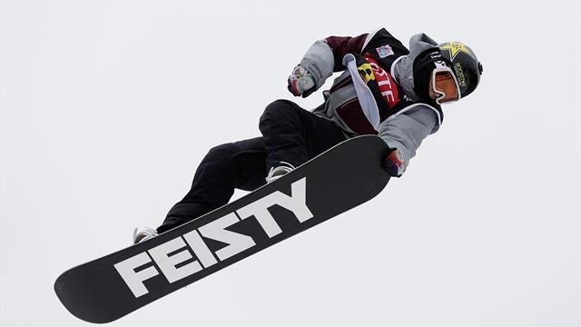 Cheryl Maas: 'Nooit meer snowboarden...wie ben ik dan?'