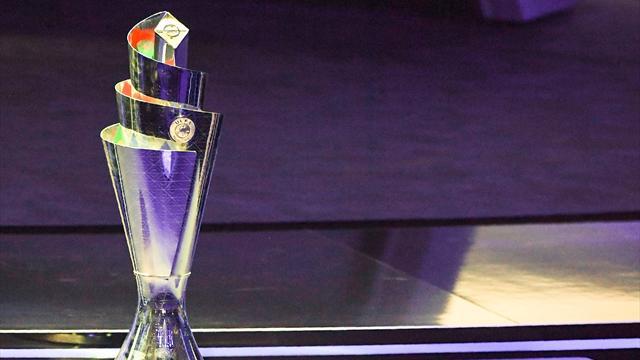 Nations League: Italia sorteggiata con Portogallo e Polonia
