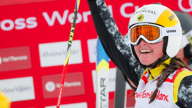 """Näslunds största konkurrent går kamp mot klockan: """"Inte alls omöjligt"""""""