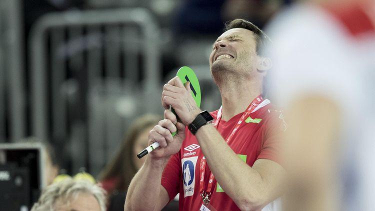 494c275b Medaljehåpet slukket tross 28-25-seier mot Sverige i håndball-EM - Håndball  - Eurosport