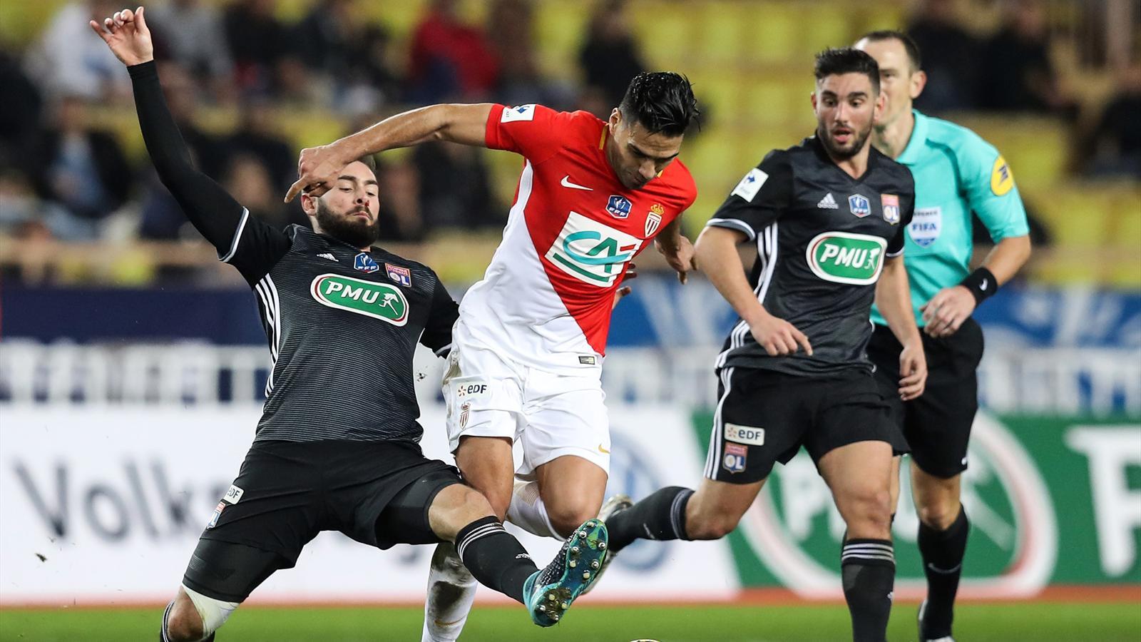 En direct live as monaco lyon coupe de france 24 - Coupe de france football resultat en direct ...