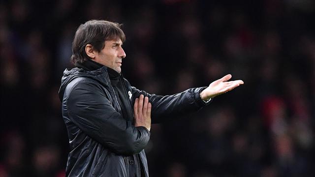 L'Italie cherche toujours son sélectionneur ? «Conte semble avoir envie de revenir»