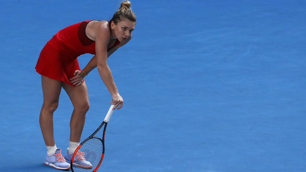 Maria Sharapova safely through after win over Maria Tatjana - Australian  Open 2018 - Tennis - Eurosport Australia