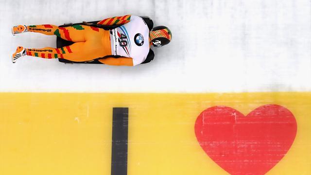 """Akwasi Frimpongs märkliga OS-resa – tävlar i """"fel"""" sport"""
