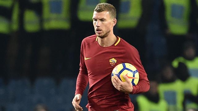 Avant le Barça, la Roma ne rassure pas