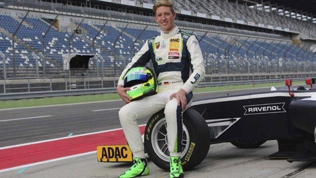 Il nipote di Michael Schumacher comincia la carriera da pilota: obiettivo Formula 1