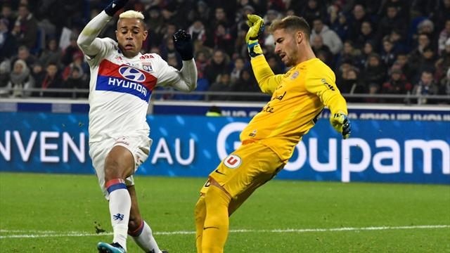 Une affiche Montpellier-Lyon en 8es, le PSG et l'OM chez des équipes de L2