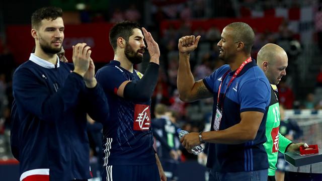 Un nul contre le Danemark mais une victoire finale pour les Bleus