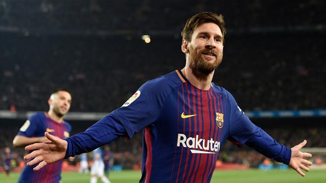 24 buts pour Messi, Real 1997, précision : les 5 choses à savoir sur le derby de Barcelone