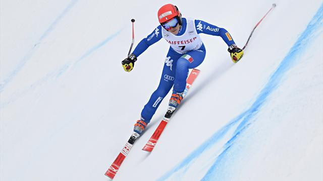 Ski Alpin: Super-G der Frauen live im TV und im Livestream
