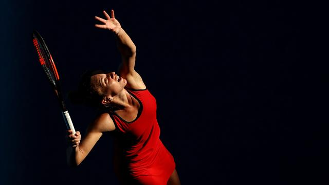 Теннисный бетман. Халеп возьмет титул и еще 2 ставки на финалы Australian Open