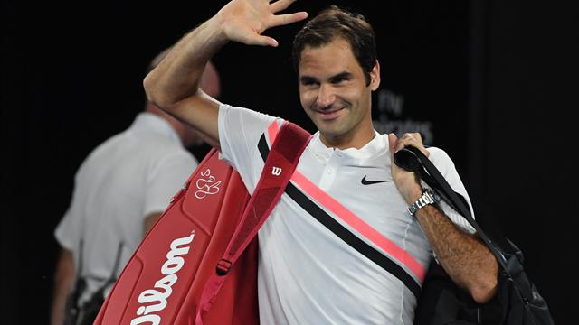 Older Federer is better than old Federer – and set to end GOAT debate once and for all