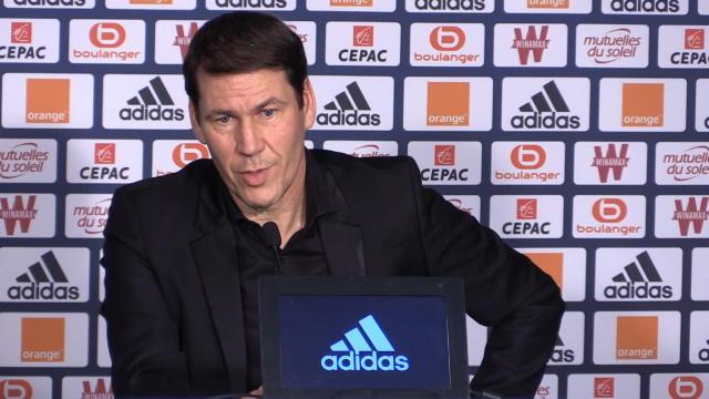 Ligue 1 : l'OM tient enfin tête à Monaco