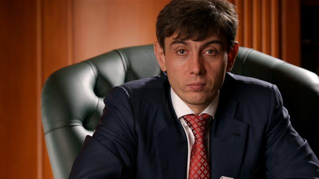 Сергей Галицкий потерял 250 млн долларов наобвале стоимости акций «Магнита»