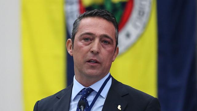 """Ali Koç'tan """"kadro dışı"""" açıklaması"""