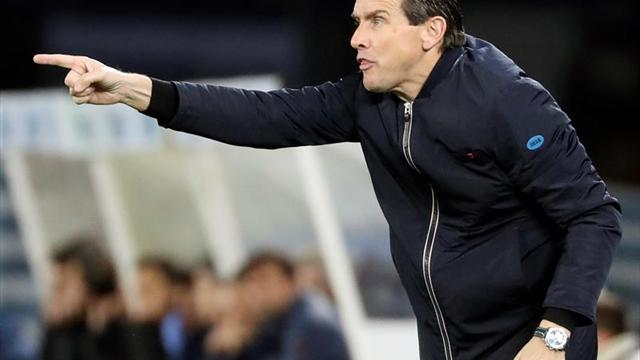 Guardado marca en la derrota del Betis frente al Celta de Vigo