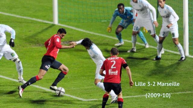 Monaco: Un milieu inédit à Marseille