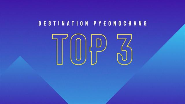 Destination Pyeongchang: Kamil Stoch supreme again