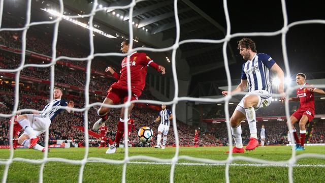 Après Arsenal, Liverpool tombe à son tour
