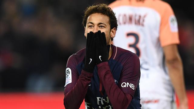 Der Zakarian : «Neymar, un joueur intelligent mais agaçant»