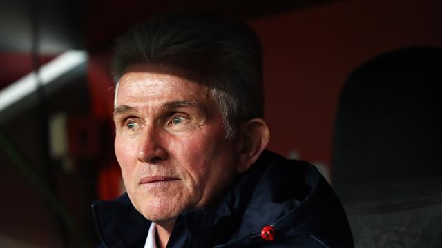 Heynckes persiste et signe : il ne prolongera pas l'aventure au Bayern