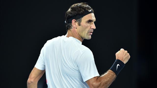 """Federer: """"Es motivador y emocionante poder volver a a ser el número uno del tenis"""""""