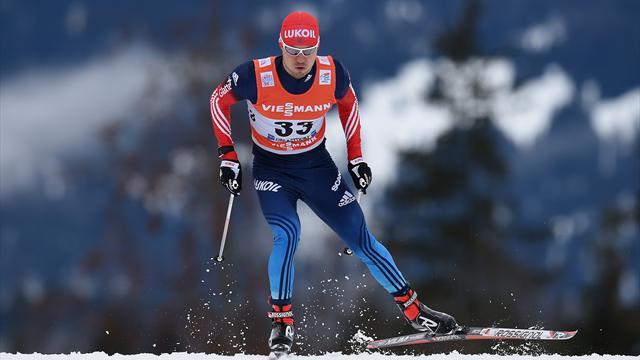 Черноусов одержал победу марафон «Марчалонга», Шипулин занял 79-е место