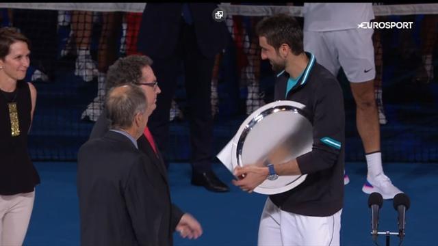 «У меня были шансы, но они испарились в начале пятого сета». Чилич поздравил Федерера