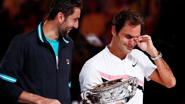 «Если вы – Джокович, то перед вами открыты все двери». Экскурсия по подтрибунке Australian Open