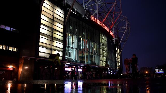 Каддафи собирался стать собственником  «Манчестер Юнайтед»