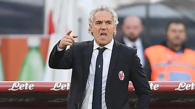 Il Bologna dice addio a Donadoni: Filippo Inzaghi il favorito come sostituto
