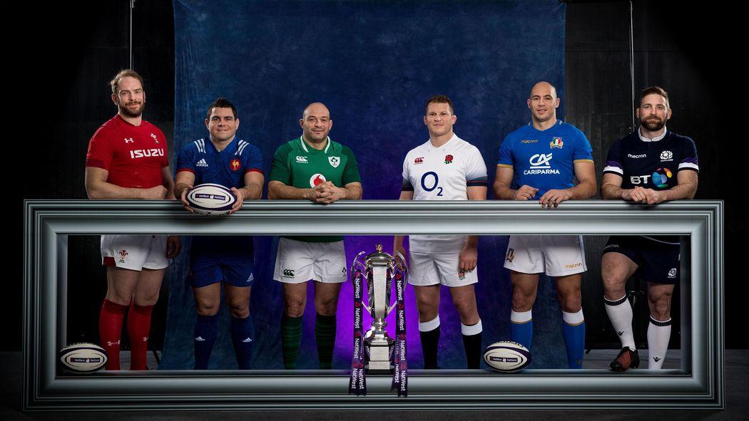 Rugby Sei Nazioni Calendario.Sei Nazioni 2018 Programma Calendario Dirette Tv E Live