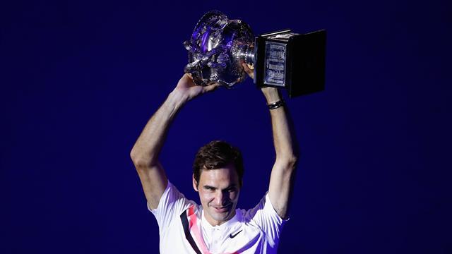 Roger Federer giocherà a Rotterdam: è assalto al numero 1 del mondo