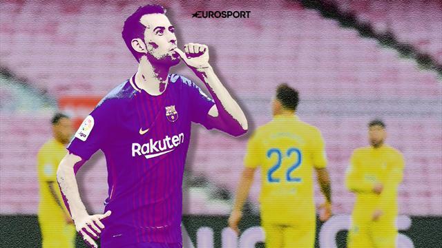«Барселона» проиграла один матч в сезоне. Месси – гений, но без Бускетса команда – ничто