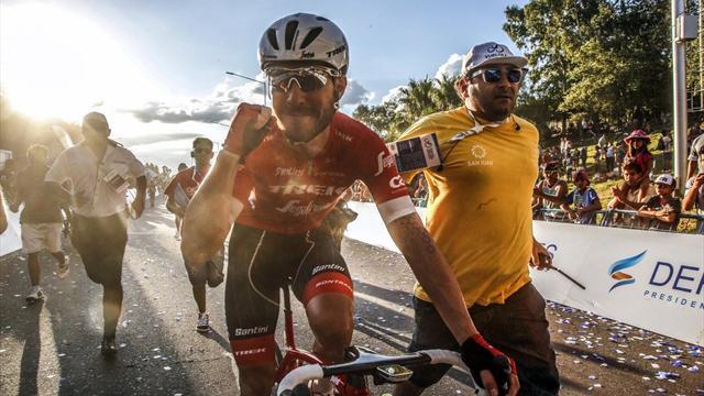 Pyöräilykausi alkaa tammikuussa!