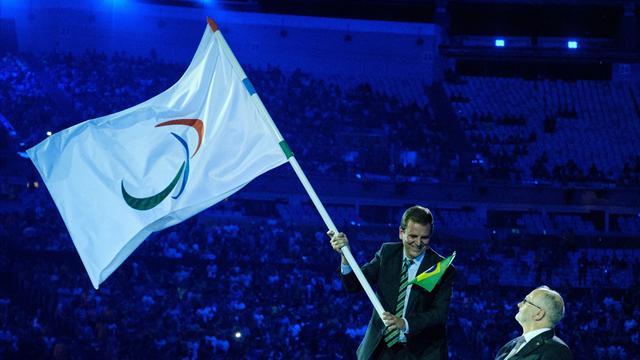 Российские паралимпийцы допущены до Игр-2018 в нейтральном статусе