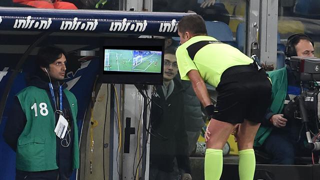 """La Champions League sbatte la porta in faccia alla VAR, Ceferin: """"Troppa confusione"""""""