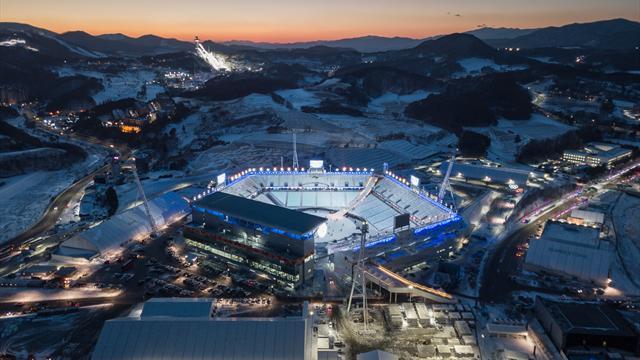 Slik ser du OL 2018 digitalt