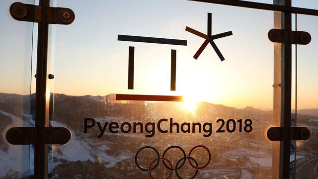 Los Juegos Olímpicos de Pyeongchang 2018, en Eurosport y DMAX