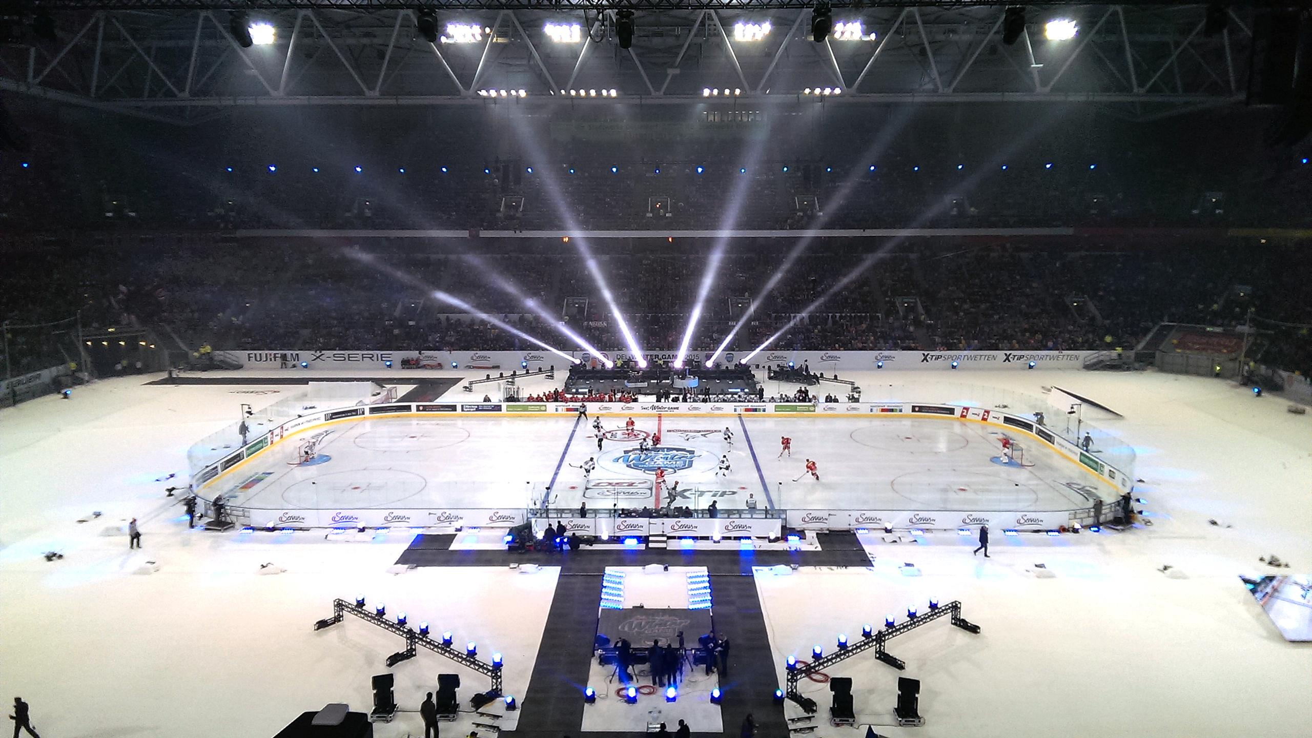 Wintergame Köln