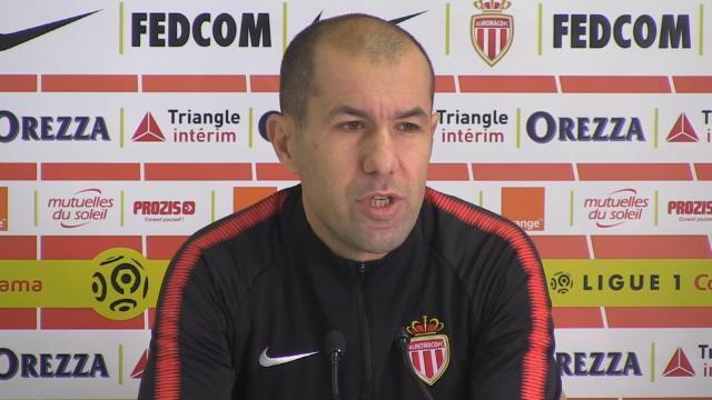 Jardim défend les arbitres : «Ils ne vont pas décider de la 2e ou de la 3e place»