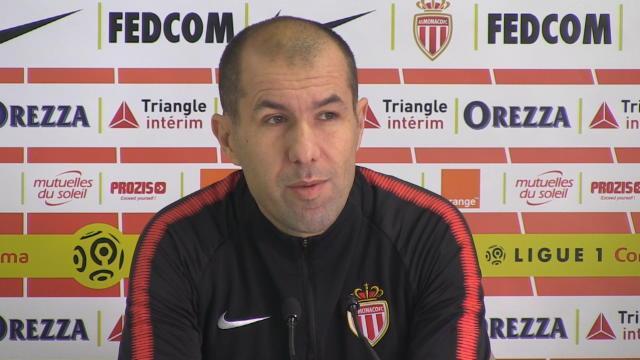 Jardim : «Pellegri ? C'est un joueur sur lequel le club a fait un pari»