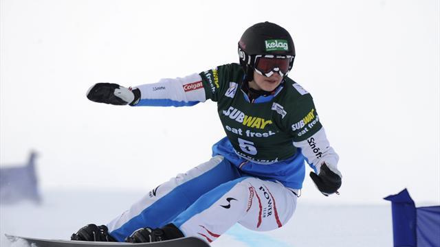 Österreicherin Schöffmann verpasst Olympia