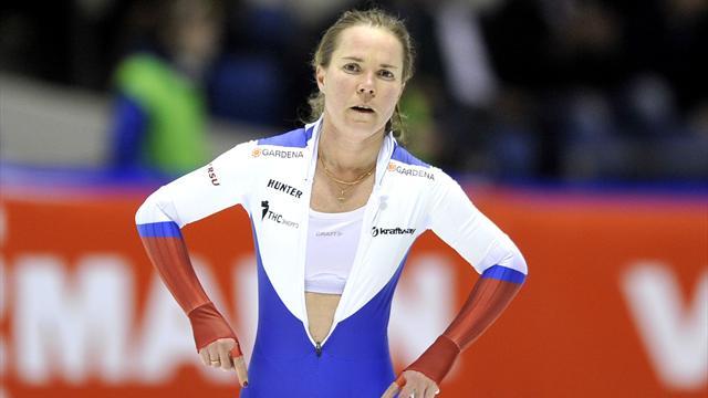 Rus sporcu, Kış Olimpiyatları davetini geri çevirdi