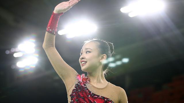 Южнокорейскую спортсменку атаковали хейтеры из-за лайка под фото Аделины Сотниковой