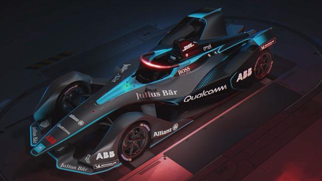 El nuevo y espectacular monoplaza de Fórmula E a lo 'Batman' y otras curiosidades del día