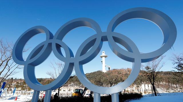 International Olympic Committee  opens 2 days of meeting on eve of Pyeongchang Olympics